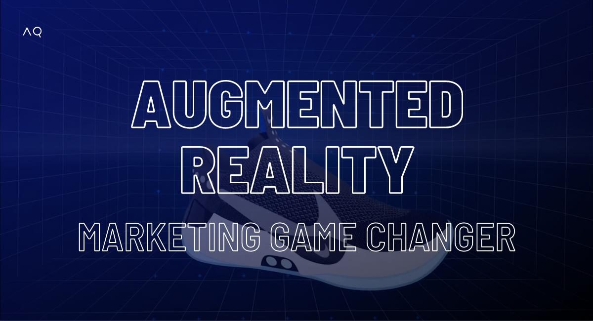 Realtà Aumentata: esempi di brand interactive AR che funzionano