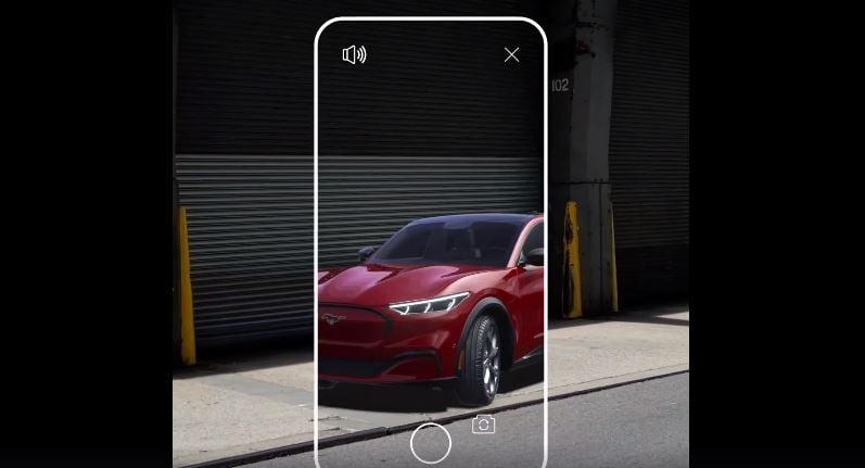 realtà-aumentata-e-brand-interactive-ar-ford-e-lancio-mustang